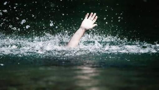 Banjir Rob di Kepulauan Meranti Memakan Korban
