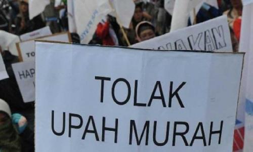 Perusahaan di Riau Jangan Asal-asalan Ajukan Penangguhan UMK