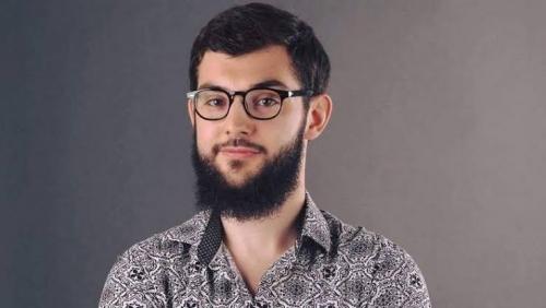 Mathieu Garvi Tergugah Pelajari Alquran Setelah Lihat Temannya Berhenti Main Game Saat Waktu Shalat Tiba