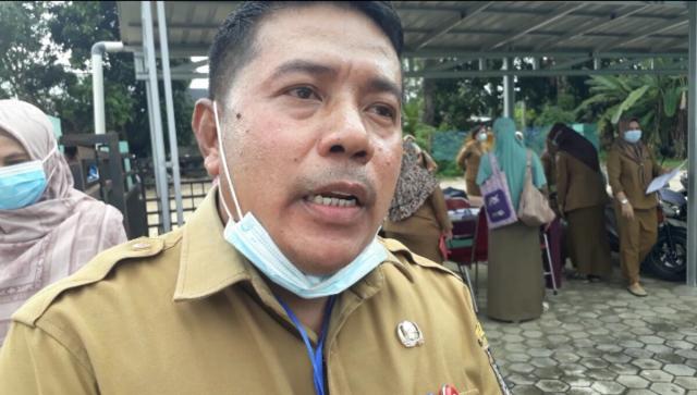 Kabar Baik, Pelalawan Sudah Berstatus Zona Kuning Covid-19