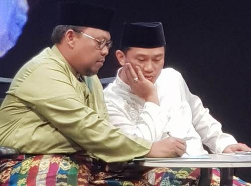 LE-Hardianto: Otonomi Khusus Adalah Jalan Terbaik Bagi Riau