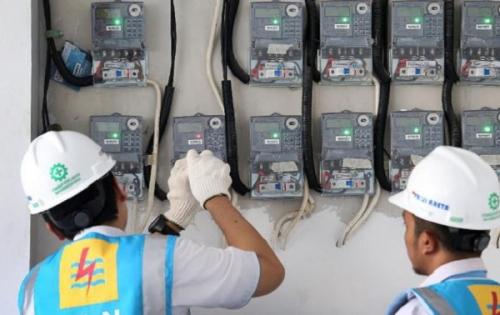 Jokowi Mau Gratiskan Listrik 3 Bulan, PLN Tunggu Instruksi Kementrian ESDM