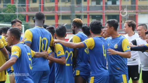 Elemen Bhayangkara FC Negatif Covid 19