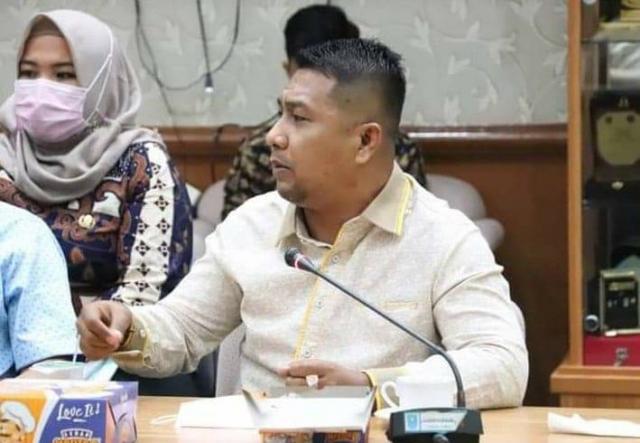 Partai Golkar Tunjuk Elda Suhanura Jadi Ketua DPRD Kabupaten Indragiri Hulu