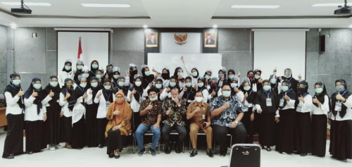 Tahun Depan, Kuansing Dapat Kuota Lima Angkatan Pelatihan di BDI Padang