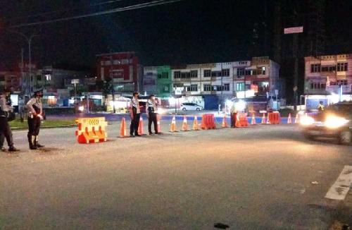Kasus Covid-19 Makin Tinggi, Tiga Kecamatan di Kampar Berlakukan PSBM