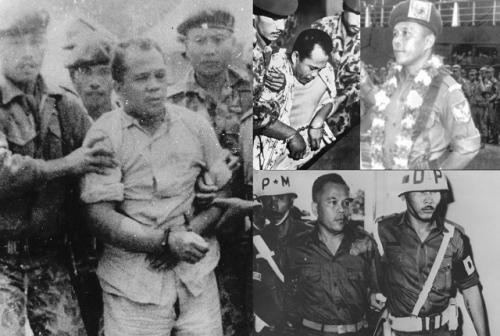 Hasil Survei SMRC: PKS dan Suku Minang Dominasi Kesadaran akan Isu Kebangkitan PKI