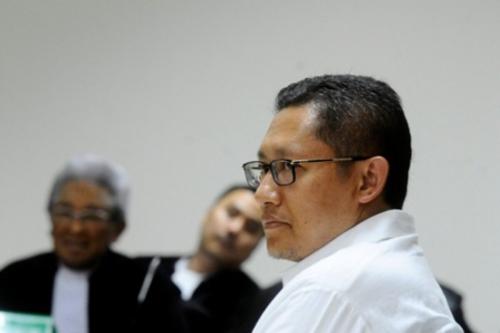 Sunat Masa Hukuman Anas Urbaningrum 6 Tahun, Ini 9 Alasan MA