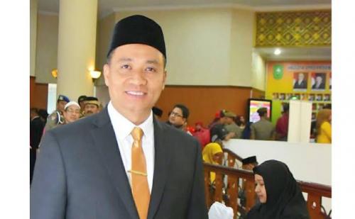 Kadernya Sudah Teruji di Duri, PKS Optimis Bisa Menang Pilkada Bengkalis