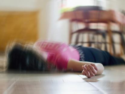 Suami Biadab, Bius Istri Agar Bisa Digauli Banyak Pria, Berlangsung 10 Tahun