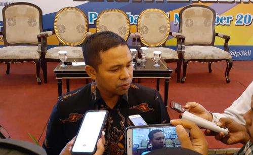 Riau Rentan Pencemaran Lingkungan, Abdul Wahid: Perhatian dan Pengawasan Pemerintah Harus Ditingkatkan