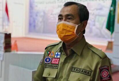 Gubri Sudah Tetapkan Upah Minimum Provinsi Riau 2021, Ini Besarannya