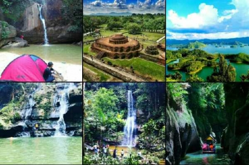 Zulia Dharma Berharap DPRD Dukung Kenaikan Anggaran untuk Memajukan Pariwisata di Kampar