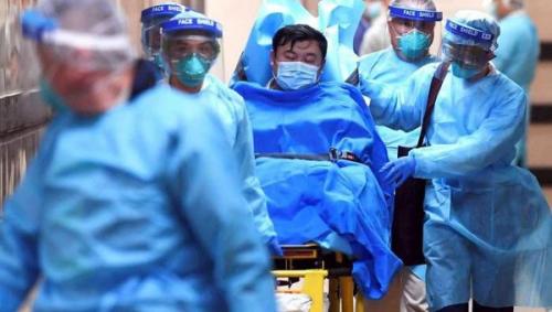 Virus Corona Renggut Satu Nyawa di Filipina, Pertama di Luar China