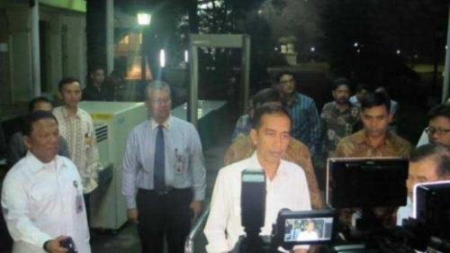 Meski Mendapat Peringatan Dini, Gempa Mentawai Tidak Terasa di Medan