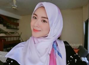 Ayana Moon, Model Cantik dan Cerdas Asal Korea Ini Mengaku Bahagia dan Damai Setelah Memeluk Islam