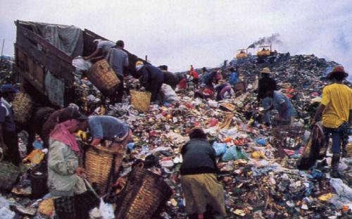 Kota Pangkalan Kerinci Hasilkan Sampah Rumah Tangga 120 Ton Per Hari