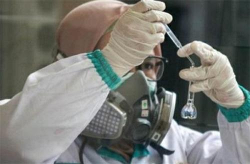 Riau Pesan Alkes PCR Buatan Amerika, Direktur RSUD Arifin Achmad: Bisa Periksa 100 Sample Per Hari