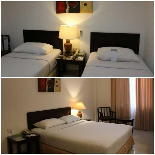Bulan Ini Harga Kamar di Hotel Grand Zuri Duri Super Murah, Berikut Detailnya