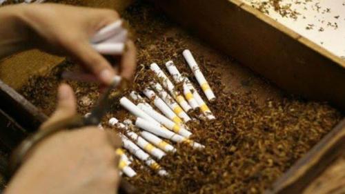 APVI Kampanyekan Larangan Produksi Tembakau Bagi Anak
