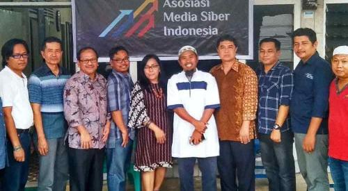 Jadi Konstituen Dewan Pers, AMSI Riau Segera Susun Sejumlah Program