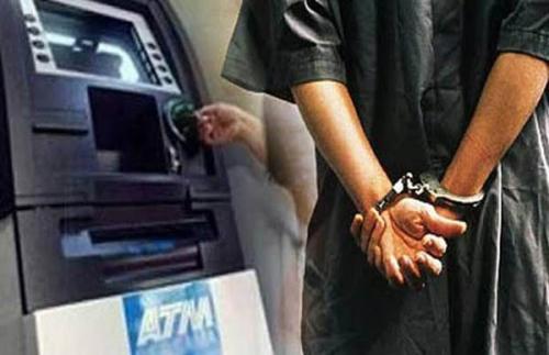 Curi Uang Majikan dari ATM Hingga Rp 40 Juta, Supir Pribadi di Pekanbaru Diringkus Polisi