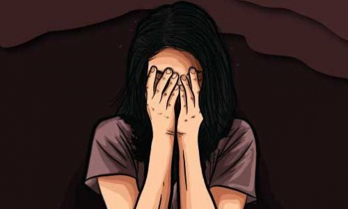 Siswi SMP di Lima Puluh Kehilangan Kegadisan Gara-gara Harus Belajar Online