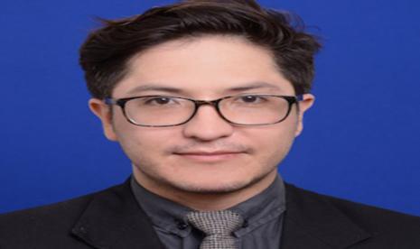 Kisah Mualaf Santiago, Pria Tampan Asal Ekuador yang Bersyahadat di Bandung karena Kumandang Azan