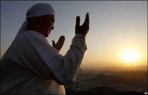 Terinfeksi Virus Corona, Umat Islam Dianjurkan Baca Doa Nabi Ayub, Begini Bunyinya
