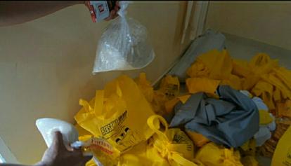Pidana Pilkada, Temuan 51 Paket Sembako Berlogo Golkar, Bandar Narkoba Ditetapkan Sebagai Tersangka