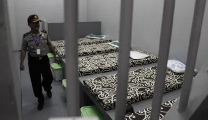 Jika tak Ingin Mendekam di Penjara KPK, Hindari Tujuh Bentuk Korupsi Ini