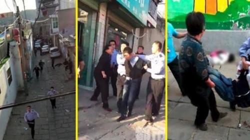 Balas Dendam, Korban Bully di Sekolah Bantai 19 Siswa, 9 Tewas dan 10 Terluka