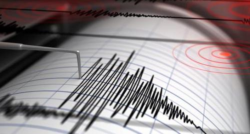 Gempa Magnitudo 5,3 Guncang Lampung