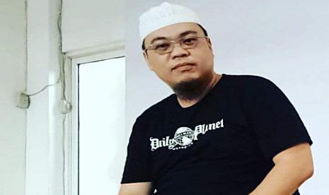 Pendiri Mualaf Center Koh Steven Jual Semua Hartanya Bantu Tangani Covid-19, Hampir Rp13 Miliar