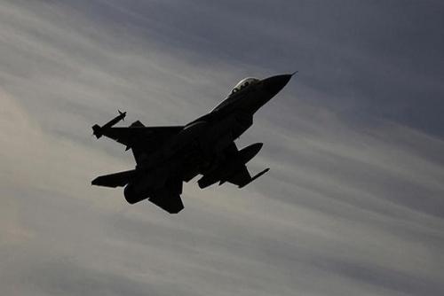 Pesawat Tempur Israel Bombardir 10 Kawasan di Gaza