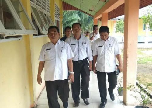 SMP di Kepulauan Meranti Dibuka Rabu Besok, Namun Ini Syarat yang Harus Dipenuhi