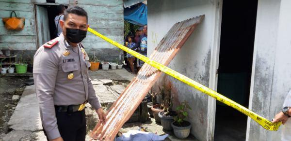 Bayi Lelaki Lengkap dengan Ari-ari Ditemukan Tewas Dalam Sumur di Kuansing
