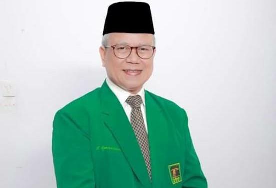 Syamsurizal Jadi Ketua PPP Riau, Sofyan Hamzah: PPP Bukan Barang Baru Bagi Dia