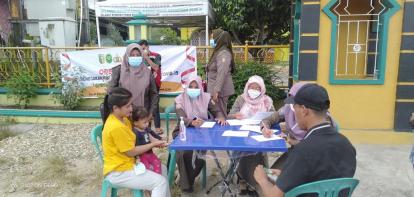 PPKM Level III di Kuansing Masih Menunggu Arahan Gubri, Operasi Yustisi Prokes Tetap Lanjut