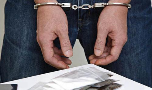 Ditangkap di Rumahnya, Pengusaha Showroom Akui Terima Sabu dari Oknum Polisi