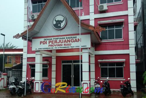 Besok, Habis Shalat Jumat Kader PDIP Akan Ramaikan Kantor KPU se-Indonesia