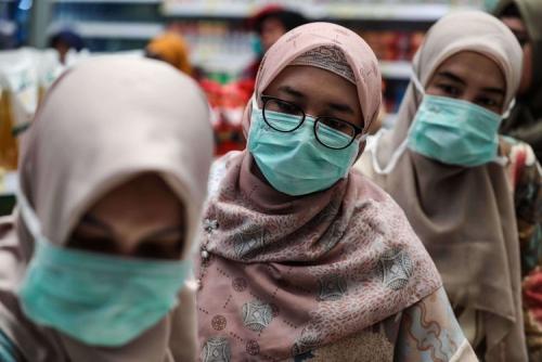 Kasus Baru Covid-19 di Indonesia Kembali Lebih 4 Ribu, Pasien Sembuh Bertambah 3.712 Orang