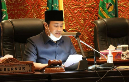 Banyak Masyarakat Mengeluh, Ketua DPRD Riau Harap Revisi Perda RTRW Disegerakan