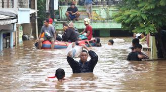 Korban Tewas Akibat Banjir di Jabodetabek Serta Lebak Jadi 60 Orang dan 2 Hilang