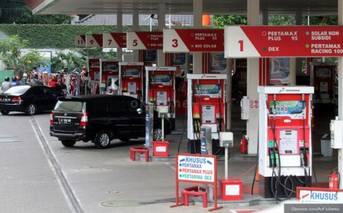 Harga 4 Jenis BBM Turun Mulai 5 Januari, Ini Rinciannya