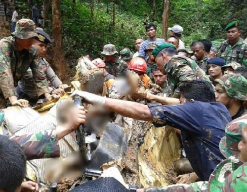 Data BNPB: 8 Kecamatan dan 13 Nagari Terdampak Bencana Banjir dan Longsor di Sumbar
