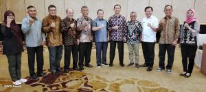 Ardiansyah Harapkan Penerapan Perda RTRW tak Hambat Pembangunan dan Investasi