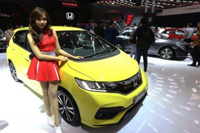 Stop Produksi, Honda Jazz Akhiri Kejayaannya di Indonesia