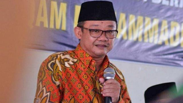 Densus 88 Geledah Pesantren, Muhammadiyah: Bisa Timbulkan Opini Perang Melawan Umat Islam