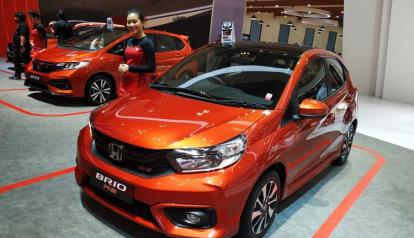 Honda Recall 94.443 Unit Brio, Mobilio, Jazz, BR-V, HR-V, CR-V, City, Civic dan Accord, Ini Masalahnya